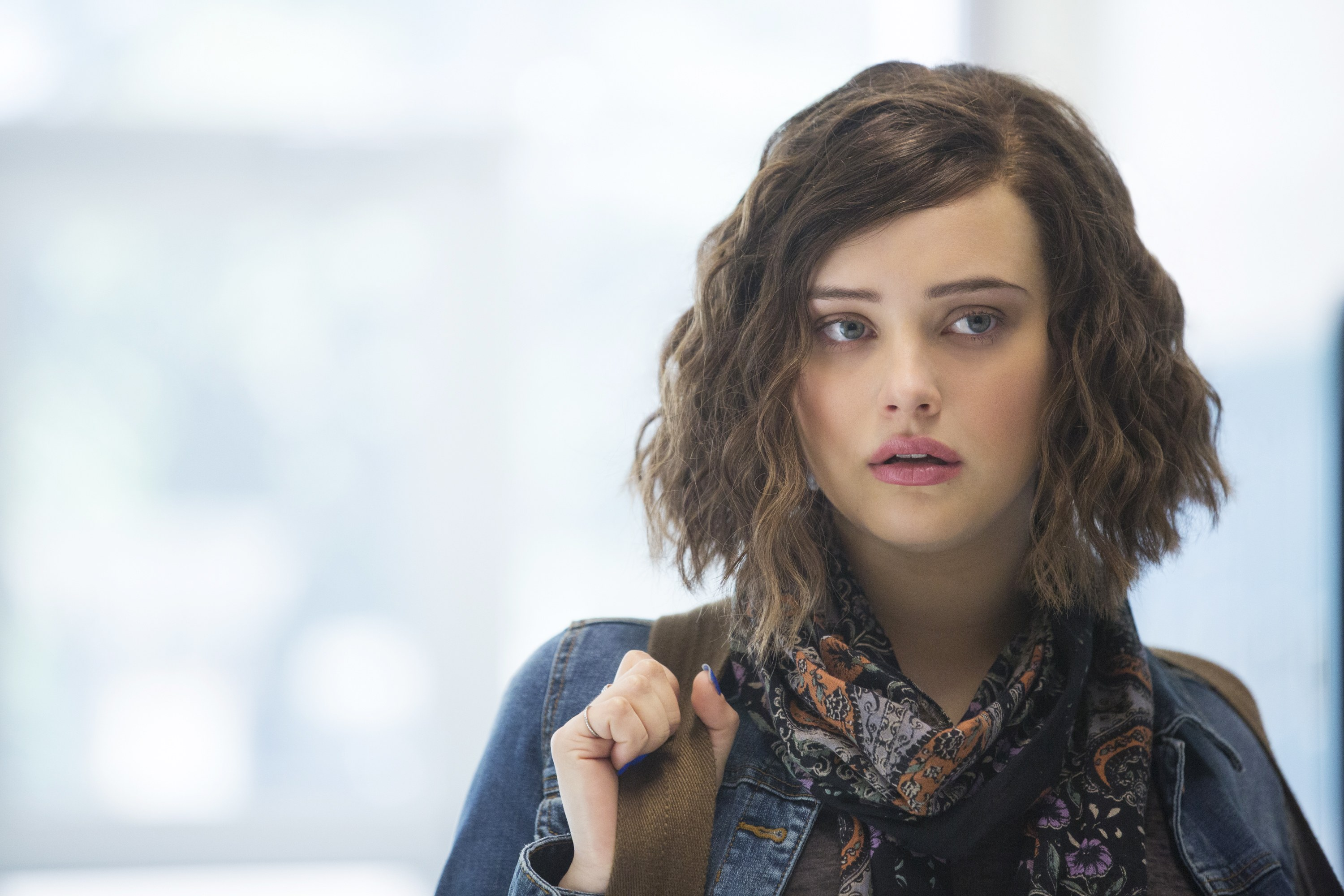 Thirteen Reasons Why: A Review